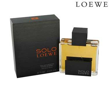 Solo Loewe | EDT 75ml