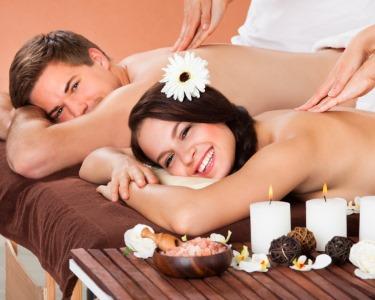 Spa Moment - Massagem à Escolha | 2 Pessoas | 6 Opções | Lisboa