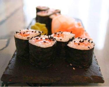 Sushi Freestyle no Kaikou Sushi Bar a Dois | Porto