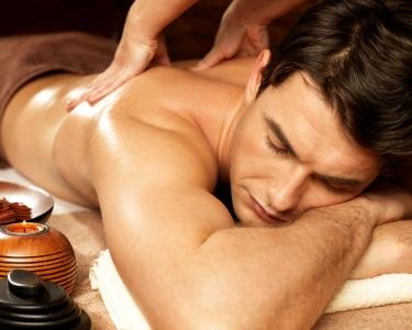 Massagem Desportiva, Terapêutica ou Russa | 50 Min. | Campo Pequeno