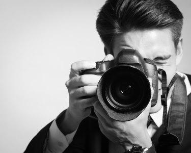 Workshop Inicial de Fotografia c/ Certificado | 6 Horas | Belém