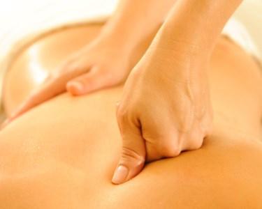 Massagem & Relax Total | 45 Minutos | Boavista - Escolha a Sua