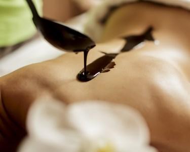 Massagem & Relax Total   45 Minutos   Boavista - Escolha a Sua