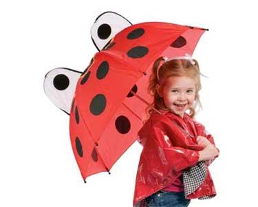 Guarda-chuva Infantil | Animais à Escolha