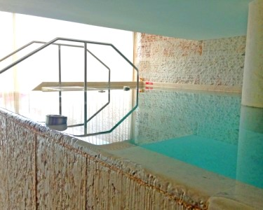 Luxury Day Spa no Spirito Spa a Dois | Sheraton Lisboa | 4 Horas
