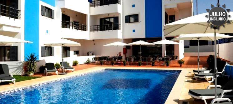 Férias no Coração da Costa Vicentina! 2 a 7 Noites em Hotel 4*   Algarve