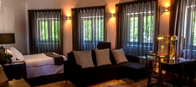 Vilas House | Minho - Noite Romântica em Apartamento | Setembro