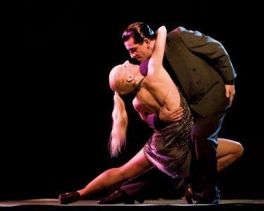 1 ou 2 Meses Aulas de Tango para Dois | Divirta-se
