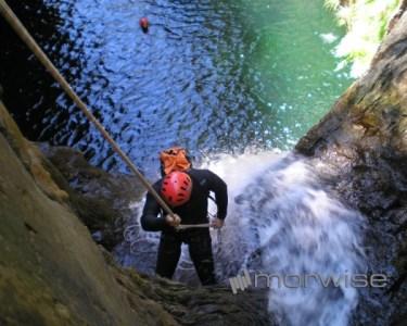 Canyoning em Viseu | 4 Horas de Aventura para 1 ou 2 Pessoas
