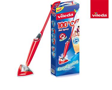 Mopa Limpeza Vileda® 100° | Hot Spray