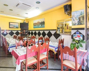 O Melhor do Nepal à Mesa   Tudo Incluído para 2 ou 4 Pessoas   Lisboa