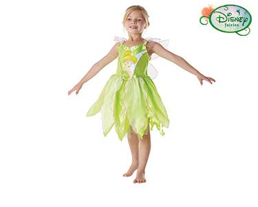 Fato de Carnaval de Criança | Vestido Sininho