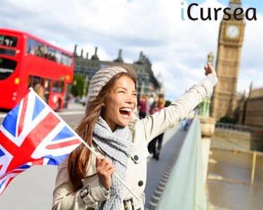 Sem Sair de Casa! Curso Online de Inglês - First Certificate | 320h | iCursea