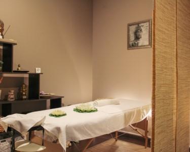 Massagem Terapêutica | 1 ou 3 à Escolha | Wonderfeel - Campo Pequeno
