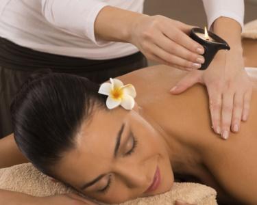 Para a Sua Cara-Metade: Sweet Scrub com Esfoliação & Massagem