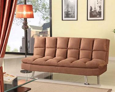 Sofá Cama | Conforto e Design