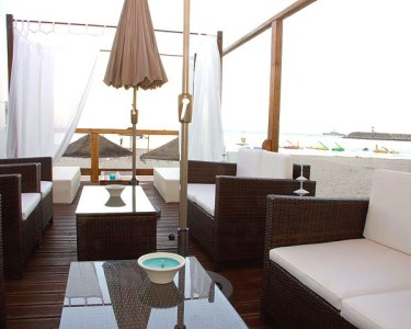 Arroz de Lavagante & Mariscos a Dois com Vista Mar em Sesimbra | Portofino Restaurante