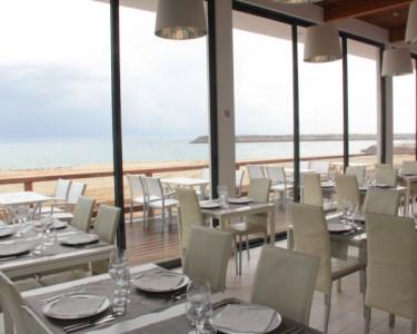 Portofino Restaurante | Jantar Romântico a Dois com Vista Mar | Sesimbra