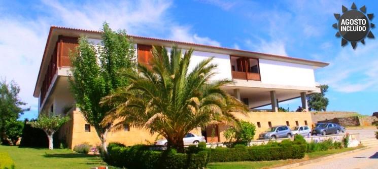 Vila Histórica de Almeida | 1 a 3 Noites 4* em Hotel de Charme