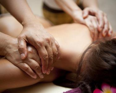 O Melhor dos Rituais | Massagem a 4 Mãos 40 Minutos | Boavista