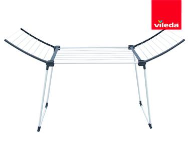 Estendal de Roupa Viva Dry Balance | Vileda®