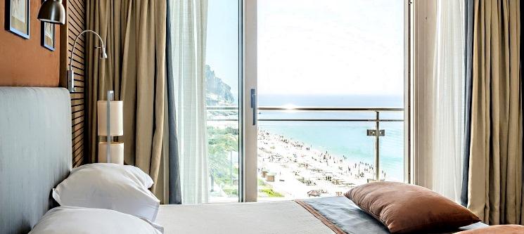 Sesimbra Hotel & Spa 4* | 1, 2 ou 3 Noites com Vista Mar & Spa