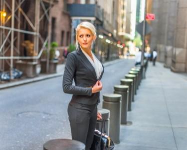 Coaching de Imagem + Book Personalizado de Corporate Style   L´Essence