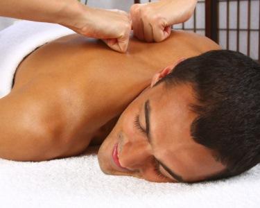 Presente para Homem | Massagem de Relaxamento & Gin | 40 Min.