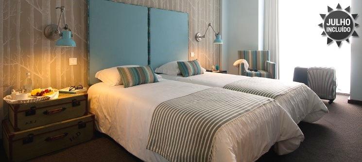 Hotel Estrela de Fátima 4* | Escapadinha Inesquecível c/ Jantar & Entradas para as Grutas da Moeda