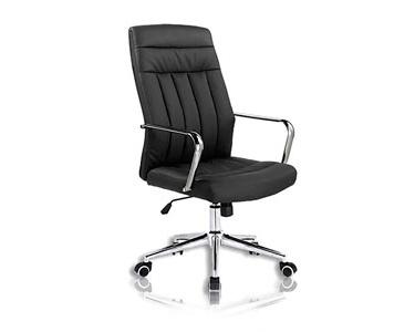 Cadeira de Escritório Executive | Design & Conforto