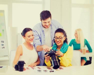 Workshop de Fotografia | 1 Hora | Maria Pessoa Photography