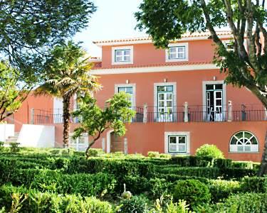 Sarrazola House - Sintra | 2 Noites Românticas