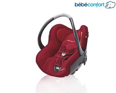Cadeira Bébéconfort® Grupo 0+ | Creatis Fix