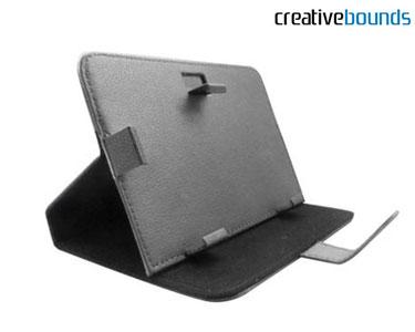 Capa Universal Tablet 8-9' ou 9-10' | Preto