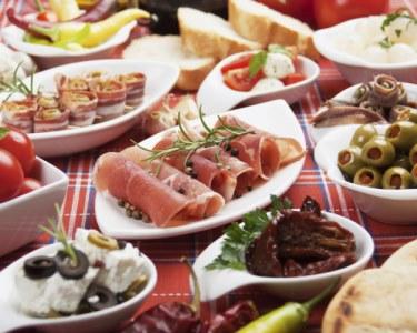 Jantar de Grupo n´A Tendinha! Noite Memorável em Matosinhos