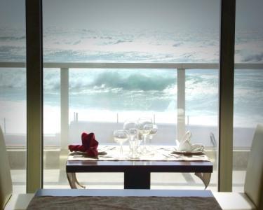 Jantar Romântico c/ Vista Oceano para Dois | Arribas Terrace - Sintra