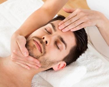 Massagem Shiatsu Facial & Ritual Relaxamento | Braga