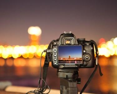 Workshop Avançado de Fotografia Nocturna | 4 Horas | Belém