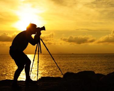 Curso de Fotografia | Teórico & Prático | 3 ou 6 Meses - Belém