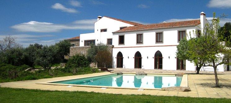 Convento de Provença | Alentejo - 2 ou 3 Noites de Tranquilidade