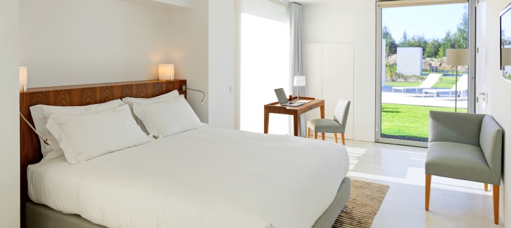 Bom Sucesso Resort 5*   Estadia de Luxo em Óbidos - Villa T1
