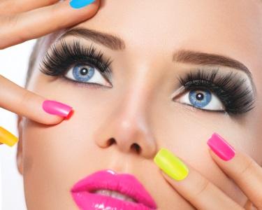 Aplicação de Verniz Gel | Mãos Bonitas e Coloridas | Queluz