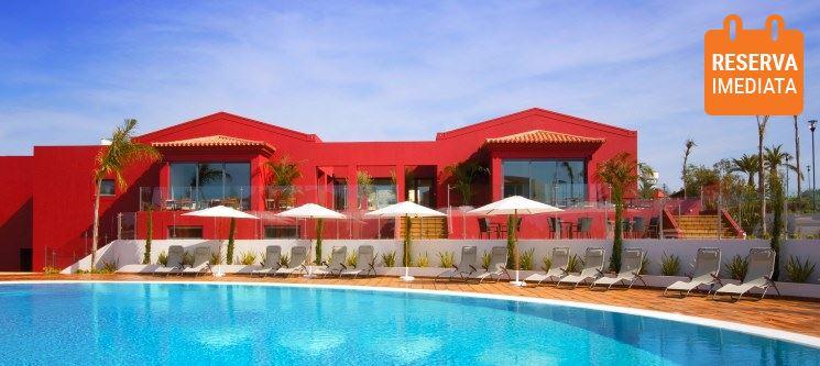 Água Hotels Vale da Lapa 5* | Férias em Família no Algarve c/ Opção de Meia-Pensão ou Tudo Incluído