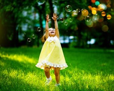 Sessão Fotográfica Outdoor p/ Mãe & Filho | Fotos de Felicidade!