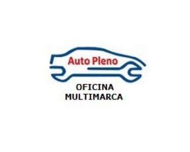Automóvel a Brilhar! Lavagem Exterior + Limpeza Interior + Verificação de Níveis   Auto Pleno