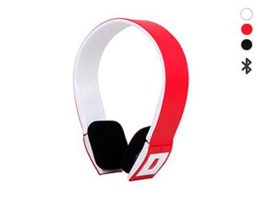 Headphones Bluetooth | Escolha a Cor