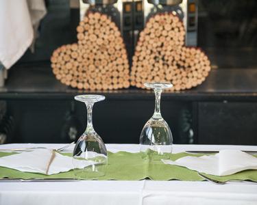 Um Mundo Vegetariano para Dois | Tattva Restaurant & Bar - Porto