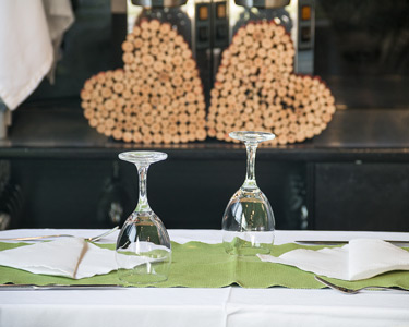 Um Menu Vegetariano para Dois | Tattva Restaurant & Bar - Porto