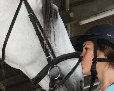 Passeio a Cavalo & Aula de Equitação | Coudelaria Quinta Oliveira