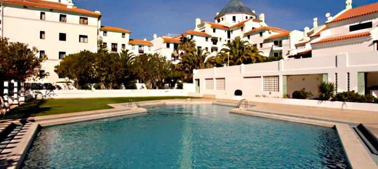 Verão em Vilamoura! 3, 5 ou 7 Noites em Apartamento T1 para até 4 Pessoas